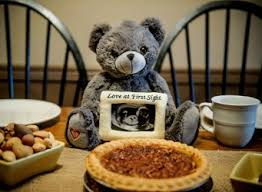 top 11 thanksgiving pregnancy announcement ideas my baby s