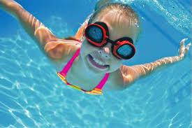 ramsey creek beach open now also info on meck county free swim