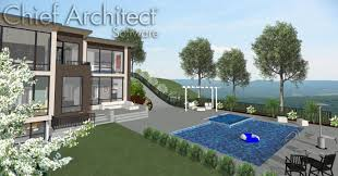 home designer architect home designer 2016 landscape and deck webinar