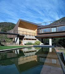 design house studio valparaiso private country house casa el maqui at the root of mountain in