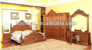 Country Style Bedroom Furniture American Style Bedroom Furniture Style Wood Bedroom Furniture