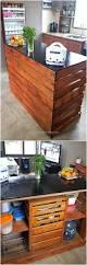 Unique Pallets Wooden Reusing Ideas And Plans Pallet Furniture