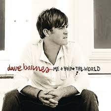 God Gave Me You Chords Dave Barnes Dave Barnes Sheet Music And Tabs