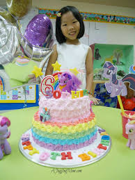 sophie turns 6 my little pony birthday party friendship is