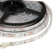Outdoor Light Strips Single Row Series Dc12 24v 2835smd 300leds Led