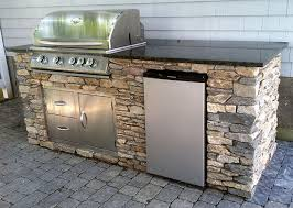 how to build a outdoor kitchen island outdoor kitchen island frame kit and bbq kits oxbox