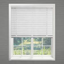 chicology cordless 2 inch vinyl mini blinds window horizontal