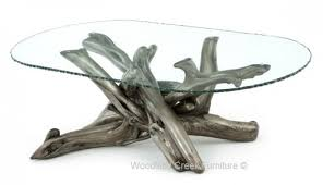 tree branch coffee table live edge coffee table contemporary rustic coffee tables