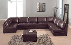 Oversized Sectional Sofa Unique Large U Shaped Sectional Sofa With Additional Oversized