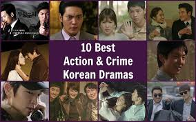 best drama 10 best and crime korean dramas kdrama kisses
