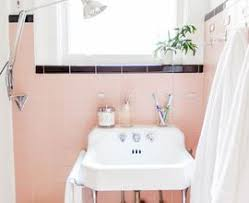 retro bathroom ideas best retro bathroom decor ideas only on pink model 20