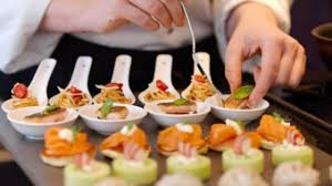 canapes for canapés for your drinks reception carriages weddings events