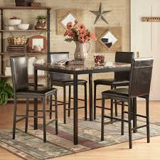 the 25 best counter height dining sets ideas on pinterest