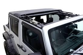 jeep soft top open jk soft tops
