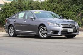 lexus lx 460 for sale 2015 lexus ls 460 for sale carsforsale com
