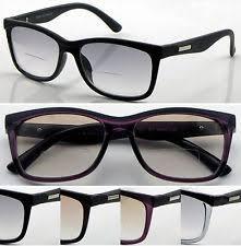 tinted glasses for light sensitivity tinted reading glasses ebay