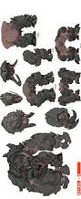 360 best monsters creatures images on pinterest modeling