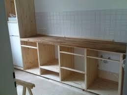 kche selbst bauen küche selber bauen bauanleitung ytong porenbeton steine