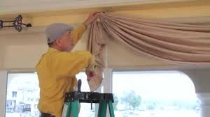 Window Valances Ideas Video 36 Diy Drapery Luxurious Window Treatments With Valances