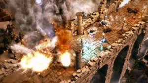 Tomb Raider Guardian Of Light Lara Croft And The Temple Of Osiris Preview Sequel To Guardian Of