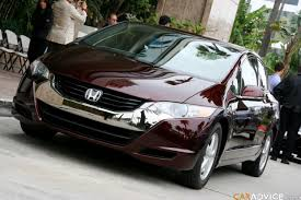 honda hydrogen car price honda fcx clarity a fuel cell car you can drive to work now