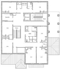 housing floor plans fraternity housing william