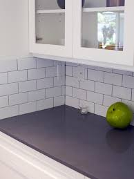 bathroom tile backsplash ideas interior white subway tile backsplash ideas gray subway tile