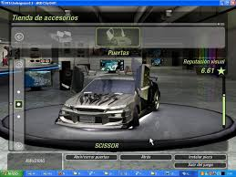 subaru legacy drift car need for speed underground 2 cars by subaru nfscars