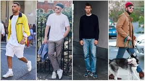 men u0027s ultimate guide to casual dressing the trend spotter
