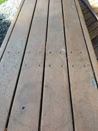 need a new solid deck stain page 2 paint talk professional