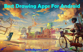 top 10 best android drawing apps for android users u2013 2017
