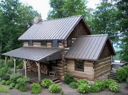 modular log home floor plans our