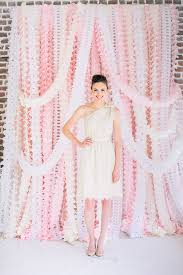 streamer backdrop diy photo backdrop streamers diy cbellandkellarteam