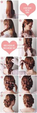 put up hair styles for thin hair best 25 quick easy updo ideas on pinterest quick updo easy low