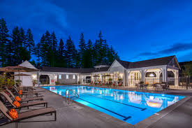 pool home bothell wa new homes master planned community timber creek