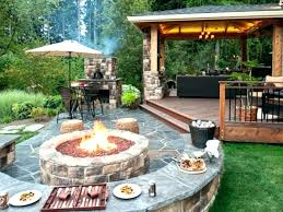 Rustic Backyard Ideas Trendy Rustic Backyard Ideas Photos Small Backyard Wedding Ideas