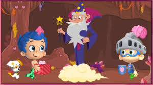 bubble guppies full episodes in english games for children 2015