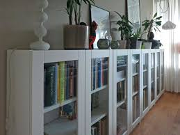 Bookcases With Sliding Glass Doors Bookcase White Bookcase With Door Pictures Ikea Billy Bookcase
