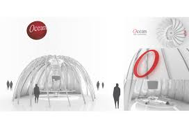 ocean glass pavilion chanan tassana