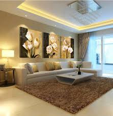 Modern Cheap Home Decor Popular Decoration Large Wall Pictures For Living Room Buy Cheap