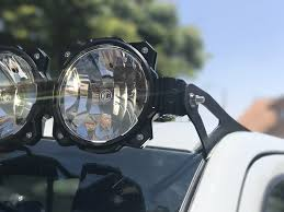 9 Led Light Bar by Kc Hilites Gravity Led Pro6 2017 Ford Raptor 9 Light 57