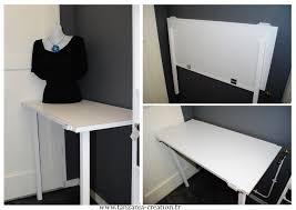 bureau mural rabattable ikea table murale rabattable cuisine excellent merveilleux table de