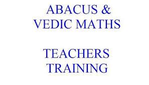 vedic maths manufacturer from hyderabad