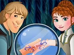 romantic frozen tattoos disney princess frozen best baby games