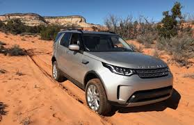 discovery land rover land rover discovery 2017 review an adventure through utah in