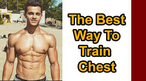 how to get a bigger chest for guys naturally chest