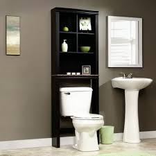 bathroom cabinet storage ideas space saving fits over toilet