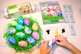 Decorating Eggs Walmart Plastic Decorating Eggs U0026 Dye Kits Dudley U0027s Easter