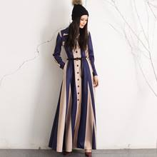 popular designer color block dress buy cheap designer color block