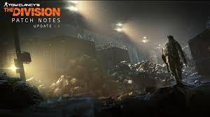 Tom Clancy S The Division Map Size The Division Update 1 6 U0026 Last Stand Patch Notes And Start Times